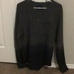 Hollister men's sweater